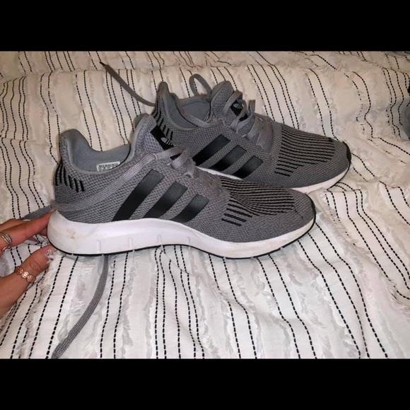 adidas Shoes - (Adidas) Swift Tennis Shoes
